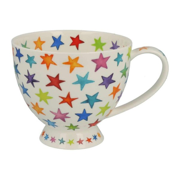 "Dunoon Becher ""Starburst"", Skye, 0,45 L"