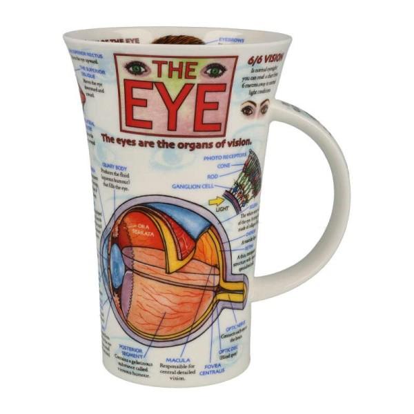 """Dunoon Becher """"The Eye"""", Glencoe, 0,5 L"""