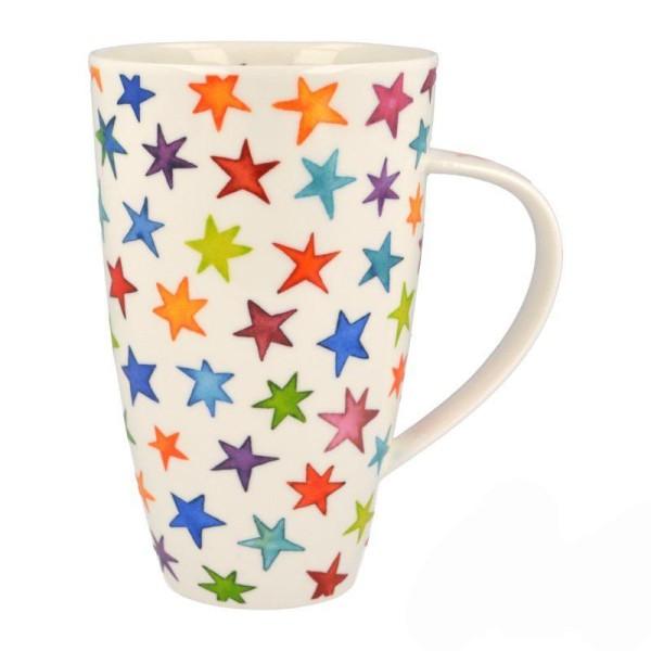"""Dunoon Becher """"Starburst"""", Henley, 0,6 l"""