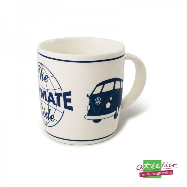 """""""VW T1 - Becher"""", 370 ml, The Ultimate Ride"""