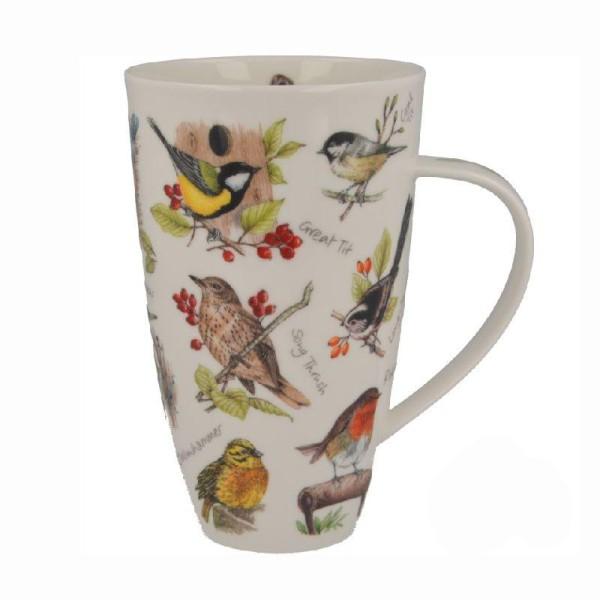 """Dunoon Becher """"Birdlife"""", Henley, 0,6 L"""