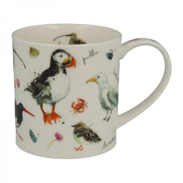 "Dunoon Becher ""Coastal Birds"", Orkney, 0,35 L"