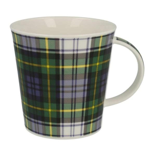 """Dunoon Becher """"Dress Gordon"""", Cairngorm, 0,48 L"""