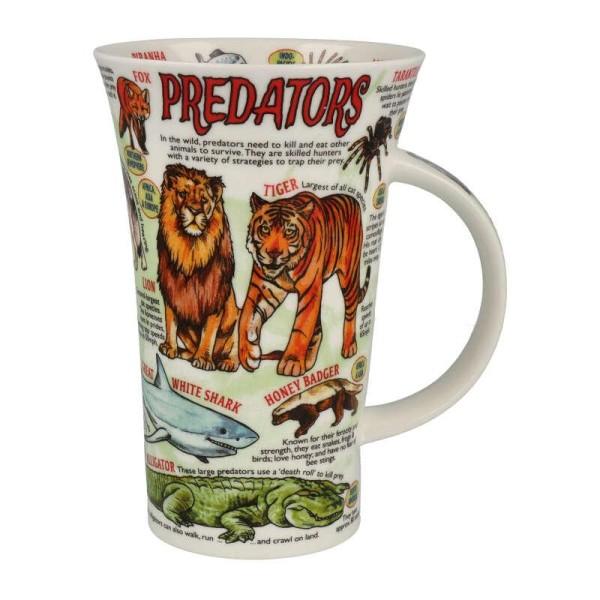 """Dunoon Becher """"Predators"""", Glencoe, 0,5 L"""