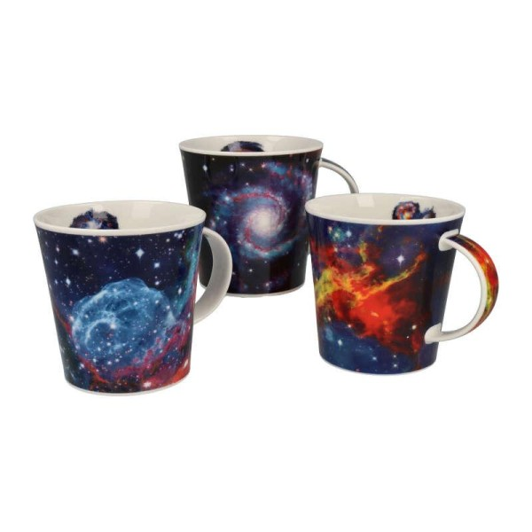 "Dunoon Becher ""Cosmos"", Cairngorm, 0,48 L"