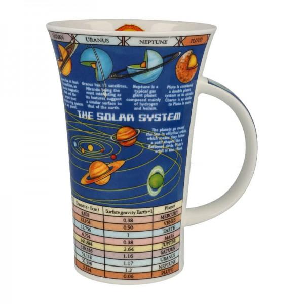 "Dunoon Becher ""Solar System"", Glencoe, 0,5 L"