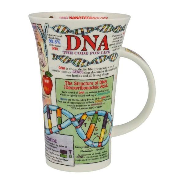 "Dunoon Becher Glencoe ""DNA"", 0,5 L"