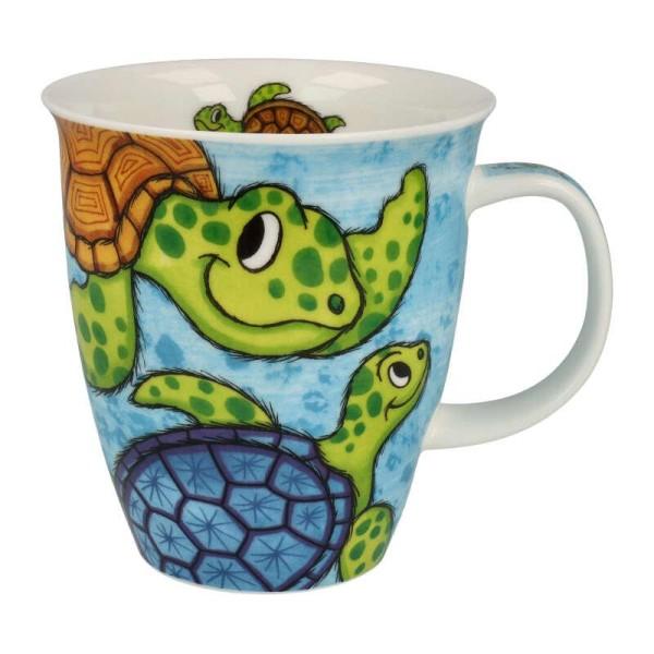 "Dunoon Becher ""Turtle"", Nevis, 0,48 l"