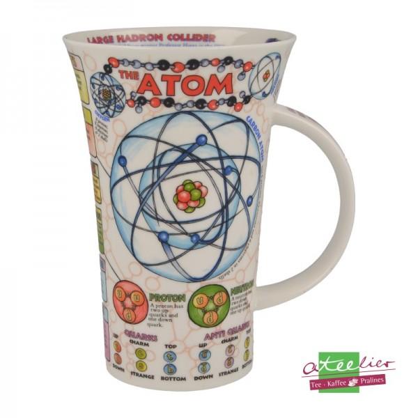 "Dunoon Becher Glencoe ""The Atom"", 0,5 l"