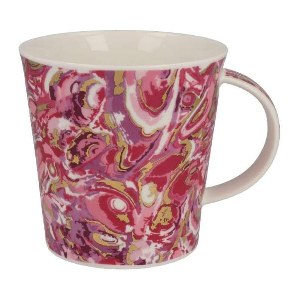 """Dunoon Becher """"Pink Onyx"""", Cairngorm, 0,48 L"""