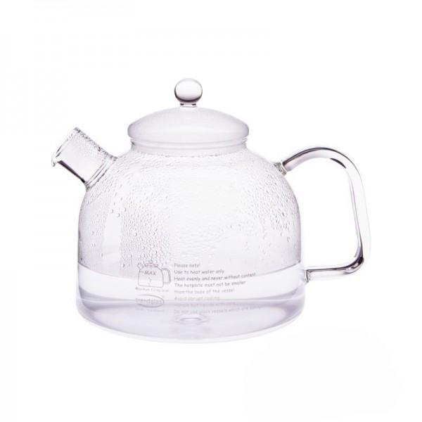 """Trendglas Wasserkocher """"Classic"""", 1,75 l, Glas m. Glasdeckel"""