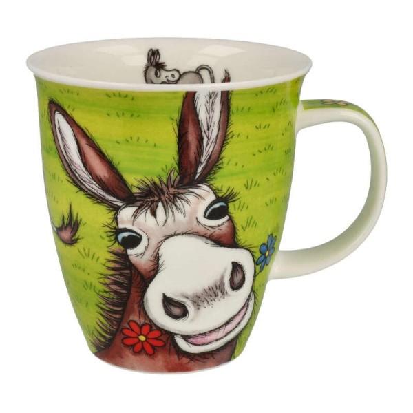 "Dunoon Becher ""Donkey"", Nevis, 0,48 l"