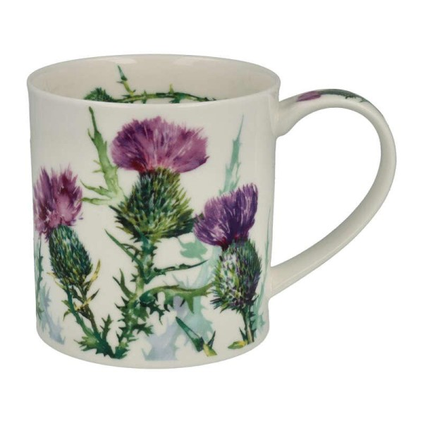 """Dunoon Becher """"Scottish Thistle"""", Orkney, 0,35 L"""