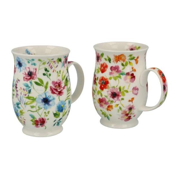"""Dunoon Becher """"Fleurs"""", Suffolk, 0,31 L"""